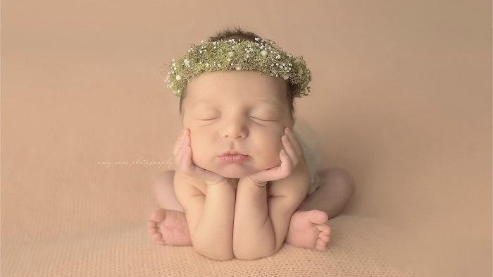 نقص سكر الدم عند حديثي الولادة