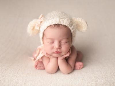 ظواهر طبيعيّة يمر بها حديثي الولادة